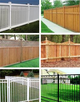 Fences Baldwin County Alabama